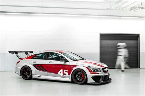 Racing Series by Mercedes 45 Amg Racing Series Picture 88811