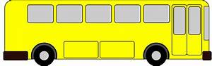 Bus School Kartun - ClipArt Best