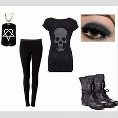 Rock Style Fashion 27 Outfit Ideas And Stylish
