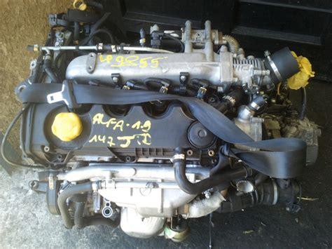 moteur alfa romeo 147 jtd auto crac destockage grossiste