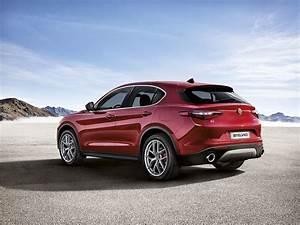 Stelvio Alfa Romeo : hoge hebfactor alfa romeo stelvio first edition is bestelbaar drivessential ~ Gottalentnigeria.com Avis de Voitures