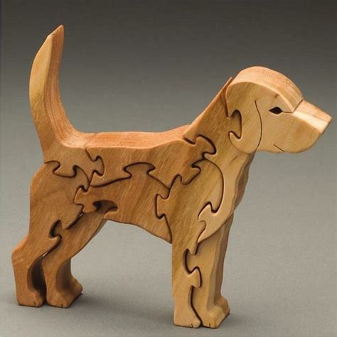 image result  dog  wood wood puzzles woodworking