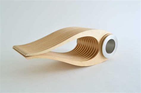 industrial table 仿生飞鱼椅设计 2
