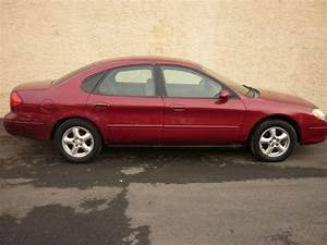 2003 Ford Taurus Pictures