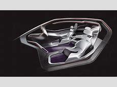 Volkswagen Trimaran Concept previews 2025 autonomous