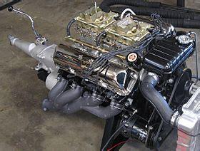 motor ford fe copro la enciclopedia libre