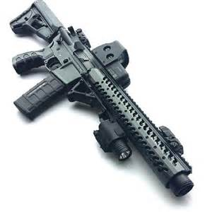 Tactical Assault Rifles Guns