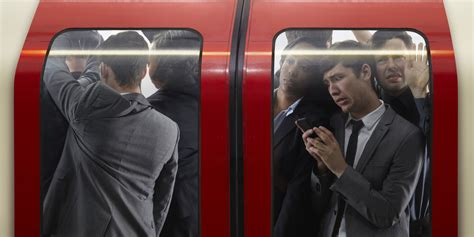 london tube strike   complete  journey