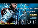 Download Thor Full Series HD Movie In Hindi. - YouTube