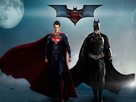 Superman 2015 Hd Wallpaper