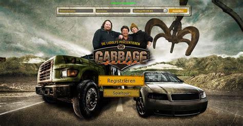 Dmax Garbage Garage garbage garage browsergame kostenlos garbage garage spielen