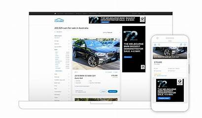 Promote Display Bundle Carsales Enquiries Increase Views