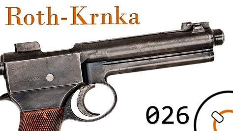 Austro-hungarian Roth-krnka