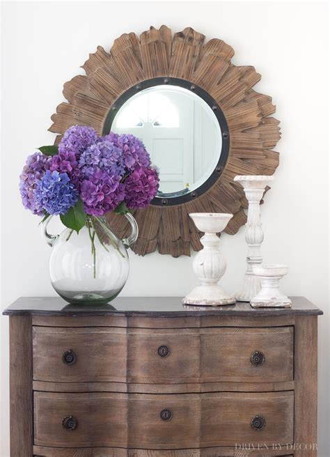 Ideas Around A Mirror ideas for decorating with mirrors driven by decor