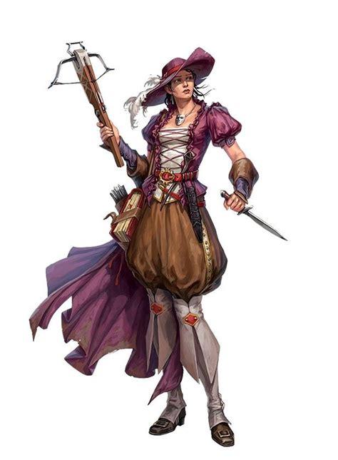 human female bard pathfinder pfrpg dnd dd  fantasy