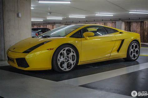 Lamborghini Gallardo  27 January 2017 Autogespot