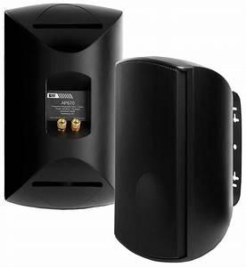 Osd Audio Ap670 Outdoor Patio Speakers