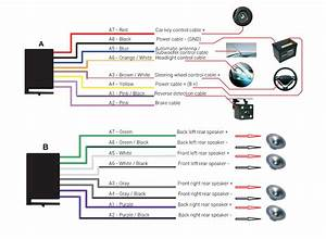 Dropshipping 7018b Sintonizador De Radio Fm Fm Para Reproductor Multimedia Mp5 De 7 Pulgadas