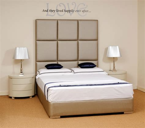 Stylish Headboards by Stylish Modern Beds Faux Leather Beds Custom