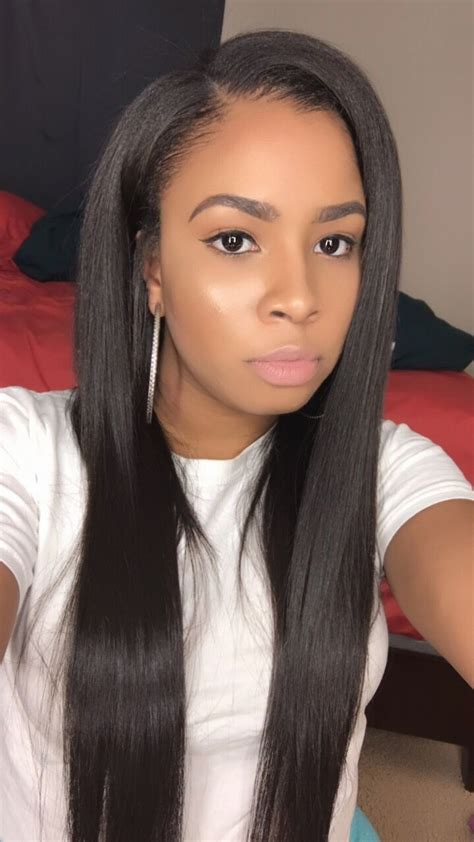 hairstyles for sew ins fade haircut