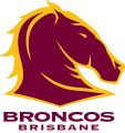 The best ever rugby league logos? Brisbane Broncos - Wikipedia