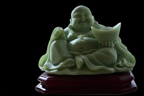 Laughing Buddha Statue Meaning And The Ideal Places To