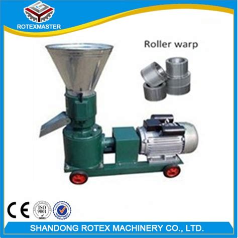 electric small animal feed processing machine animal feed pellet machine feed pellet mill for