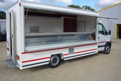 camion cuisine occasion camion aménagé d occasion site de voiture