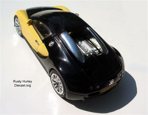 autoart 1 43 2003 bugatti eb 16 4 veyron diecast zone