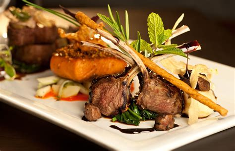 restaurant cuisine diners beef and zealand