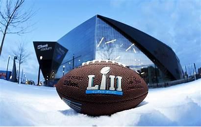 Bowl Super Ice Superbowl Nfl Football Bank