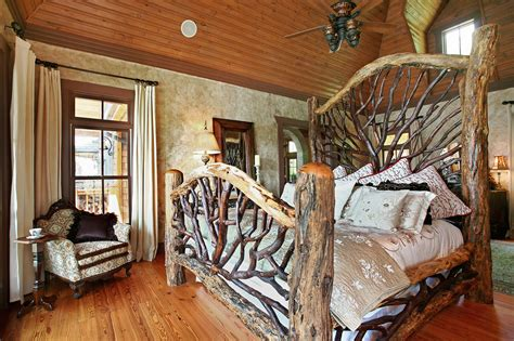 rustic home interior design ideas rustic country bedroom decorating ideas inspiration