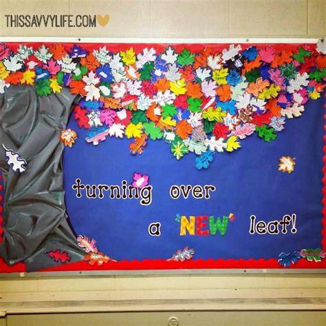 amazing bulletin board ideas  high school