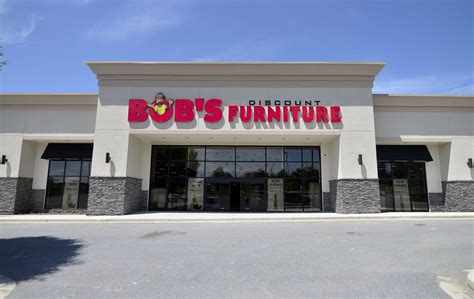 bobs discount furniture  open sept   valley mall
