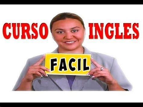 Curso De Ingles  Leccion 2 Curso De Ingles ᴴᴰ Youtube