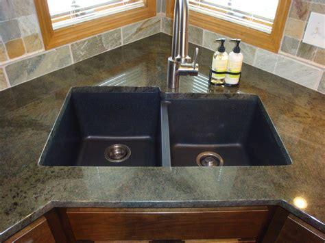 kitchen composite sinks composite granite kitchen sink trendyexaminer 3402