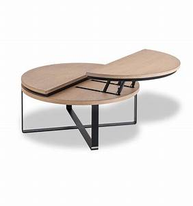 Table Basse Convertible Ides De Dcoration Intrieure