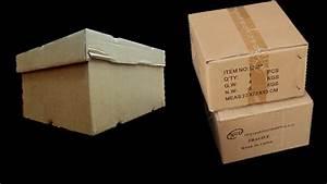 Carton De Déménagement Pas Cher : comment trouver des cartons de d m nagement gratuits ou ~ Melissatoandfro.com Idées de Décoration