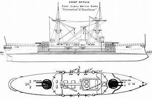File Centurion Class Battleship Diagrams Brasseys 1896 Jpg