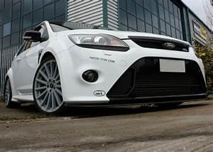 Ford Focus Mk2 Rs Spoiler : lip delantero faldon frontal spoiler ford focus rs mk2 ~ Kayakingforconservation.com Haus und Dekorationen