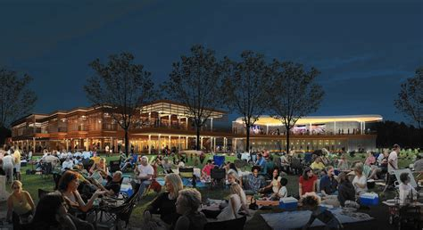 Ravinia unveils plans for interactive museum with ...