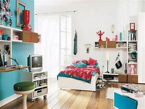 Bedroom small room ideas bedroom storage ideas small for Design for small bedroom modern