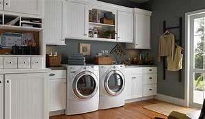 laundry rooms basement renovations toronto With kitchen colors with white cabinets with utility room wall art