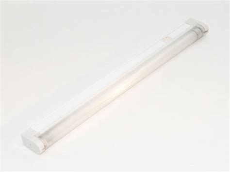 bulbrite undercabinet fixture with 12 watt t4 fluorescent