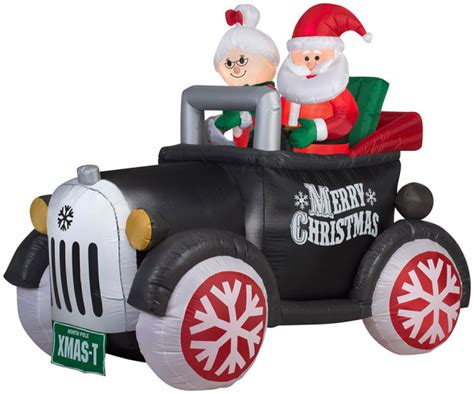 christmas blowups standard concesson supply inflatables