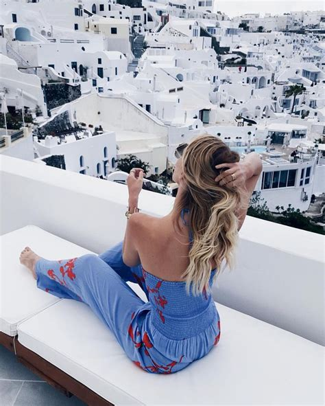 15 Best Santorini Outfits Images On Pinterest Greece