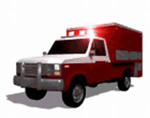 Ambulances at Animated-Gifs.org