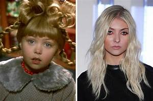 Here's What Some Famous Child Actors Look Like Now