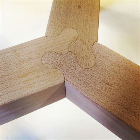 part cnc puzzle joint housefish cnc furniture