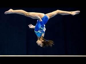 Teaching Gymnastics: The Hardest Skills in Women's ...  Gymnastics